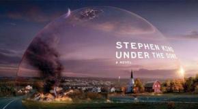 'La cúpula', Stephen King