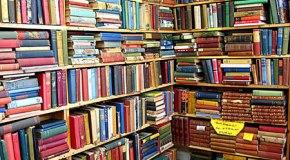 Libros: el boom de las compras online