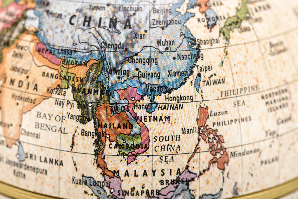 中国が世界を制す?