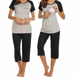 nursing pyjamas