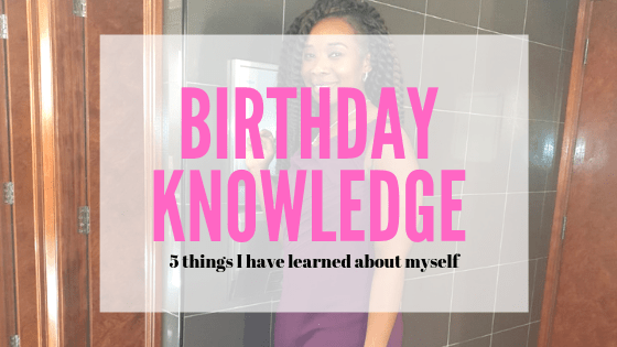 birthday knowledge