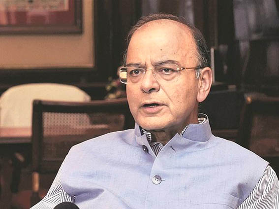 Budget content will be decided by economic realities, says Jaitley