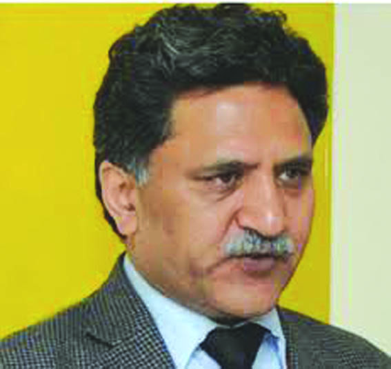 Ganai asks Divisional Adms to ensure sufficient stock of essentials