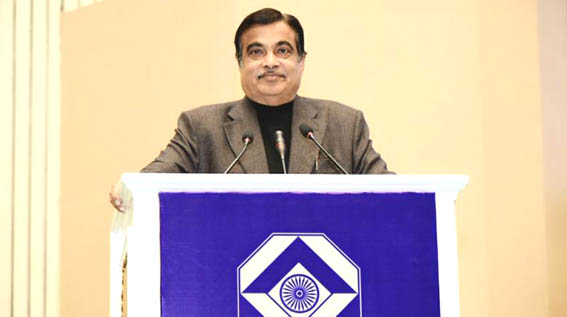 Govt allows Iranian bank to open Mumbai branch: Gadkari