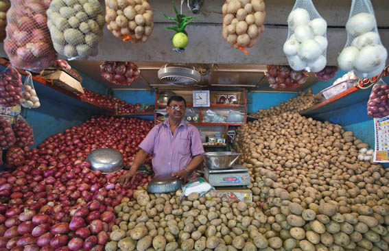 Inter-state trade of agri-items on e-NAM platform gains momentum