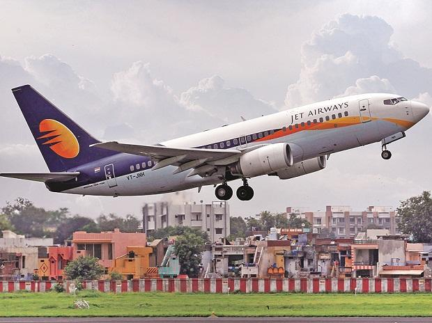 Jet Airways to restart stake-sale talks with Tata Group