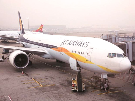 Lenders to bail out debt-laden Jet Airways after forensic clean chit