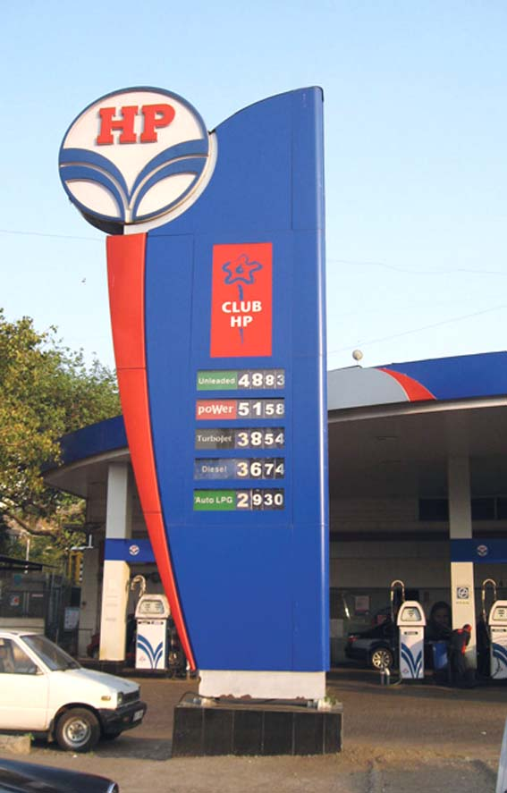 Oil firms stop taking margin hit on fuel sales, HPCL confirms