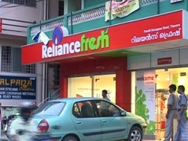 Reliance Retail leaps to 94th spot on Deloitte's top retailers' list