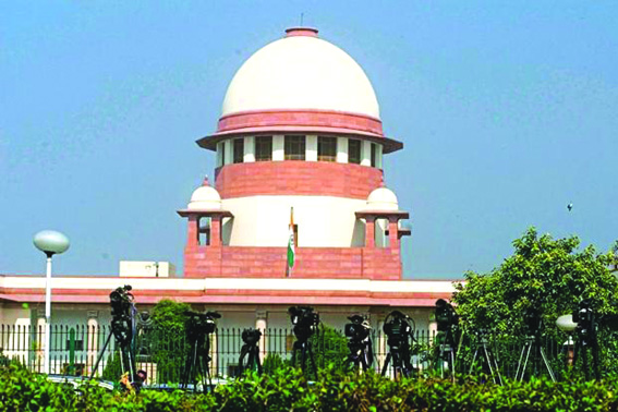 SC defers hearing on 1982 J&K re-settlement law