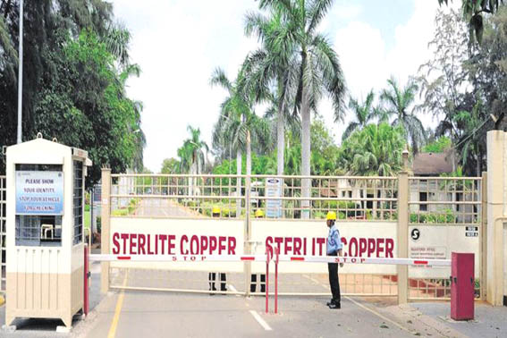SC refuses to stay NGT order to re-open Vedanta's Sterlite Unit