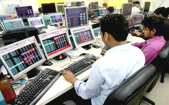 Sensex rises for 4th straight day, gains 232 pts
