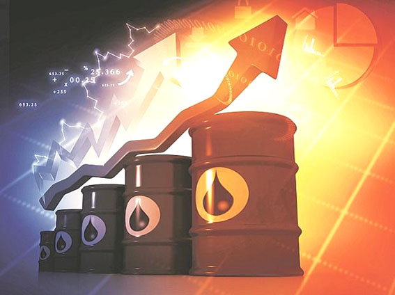 Sudden surge in crude prices can upset India's economy: RBI study