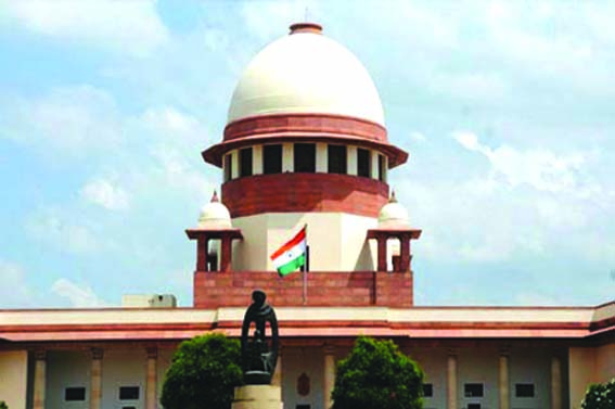 SC to take 'in-chamber' decision on listing of plea challenging Art 35-A