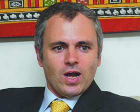 Faesal knows suffering militancy has brought upon Kashmir: Omar