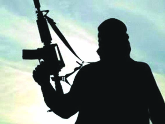 '191 Kashmiri youths joined militancy in 2018'