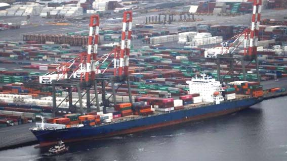 Investment in 17 entities under shipping ministry hiked to Rs 5778 cr for FY'20