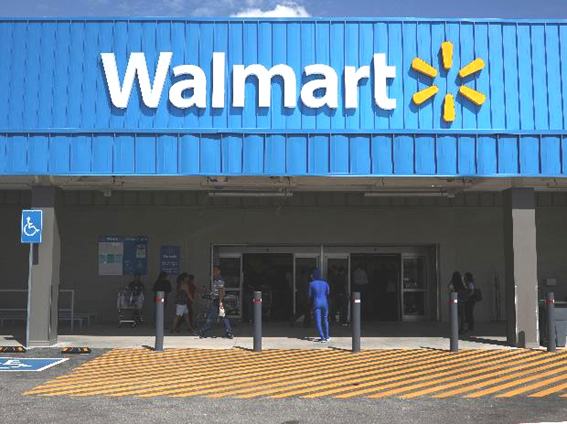 May make sense for Walmart to walk away from India market: Morgan Stanley
