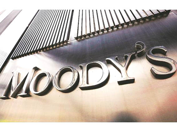Moody's says Interim Budget credit negative on fiscal deficit, giveaways