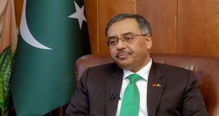India summons Pakistan High Commissioner