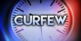 Curfew relaxed for three hours in few Jammu areas