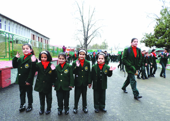 All Private Schools in JK must adhere to Govt norms: Hirdesh Kumar