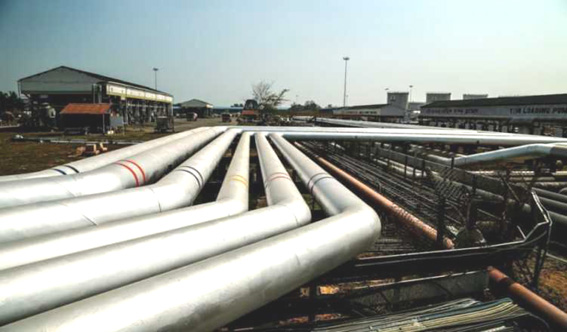 Brookfield-led InVIT to buy RIL's East-West gas pipeline for Rs 13000 cr