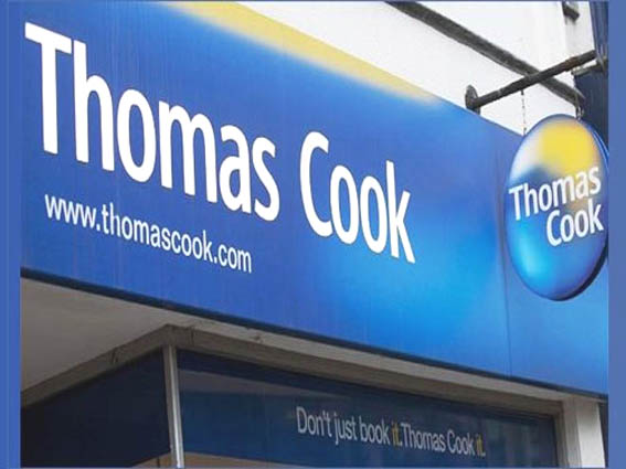 Distribution, product innovation key drivers for growth: Thomas Cook India