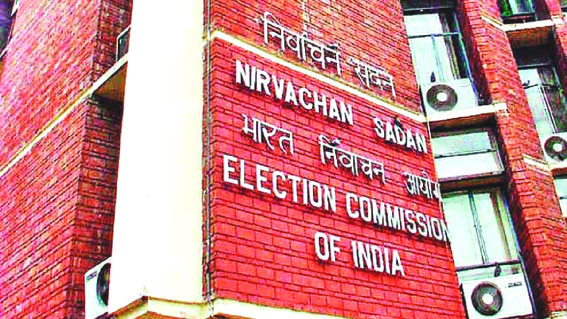EC to announce Lok Sabha elections soon; Logistic preparations almost over