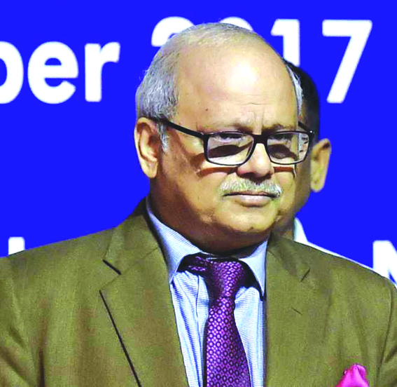 Former SC judge Justice PC Ghose tipped to be India's first Lokpal