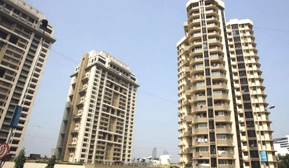 GST council's move on residential realty gives relief to developers