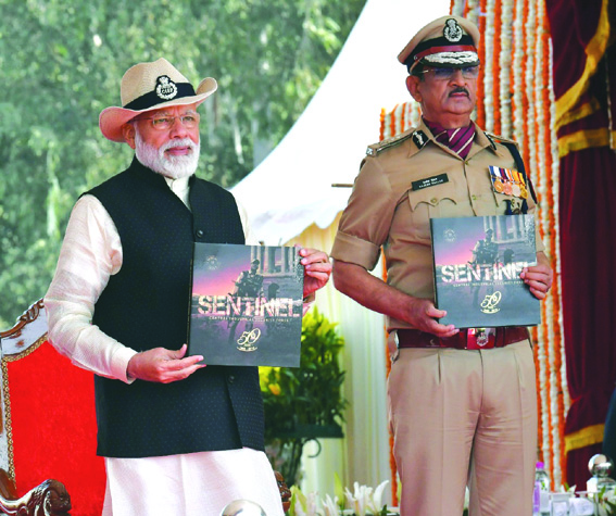Can't keep suffering: PM on militant attacks