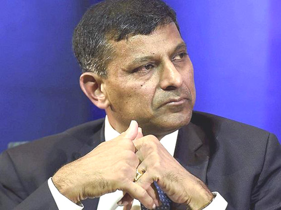 India needs to focus on farm distress resolution, not loan waivers: Rajan