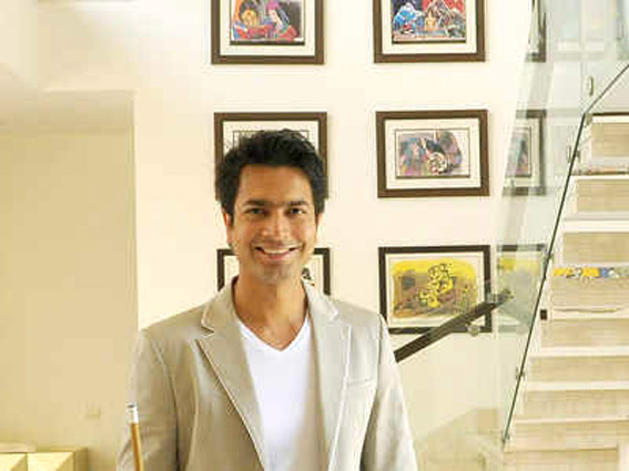Micromax co-founder Rahul Sharma plans to bring e-motorcycle