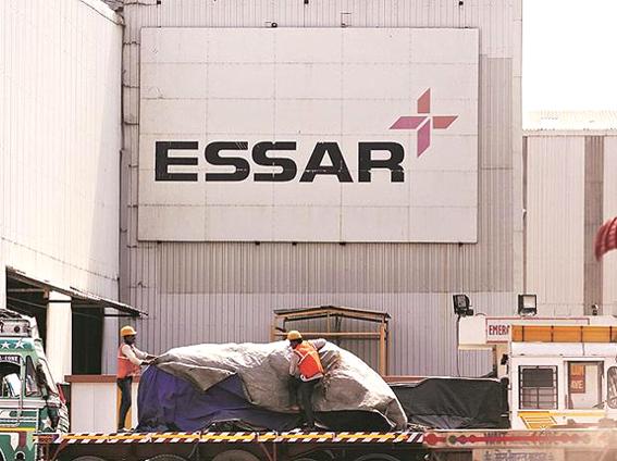 NCLAT gives conditional nod to ArcelorMittal's Rs 42k-cr Essar Steel plan