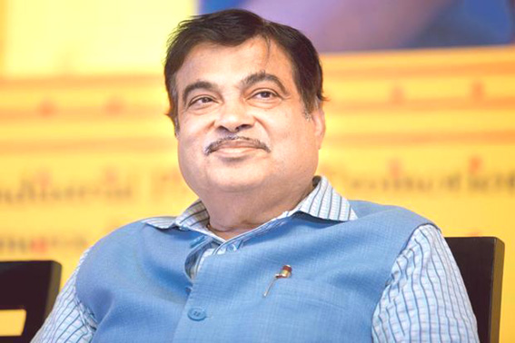 Neither do I have aspirations nor RSS any designs to make me PM candidate, says Gadkari