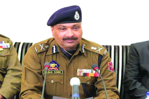 Police ready to ensure smooth conduct of LS polls: DGP