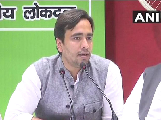 SP-BSP-RLD had no accommodation problems; battle ready to take on BJP: Jayant Chaudhary
