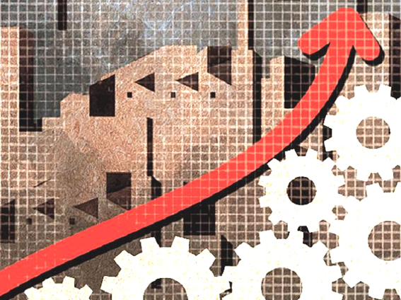 Services PMI gains momentum, rises to 52.5 in Feb from 52.2 in Jan