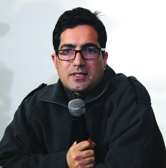 Shah Faesal to contest Assembly polls from Lolab