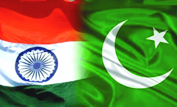 'Threat of further escalation between India, Pakistan over'