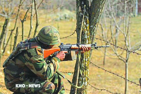 Tral Encounter: Two militants killed, bodies recovered amid ongoing search operation