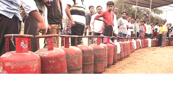 Ujjwala leads to 40 mn new LPG connections with a jump of 45% in FY19