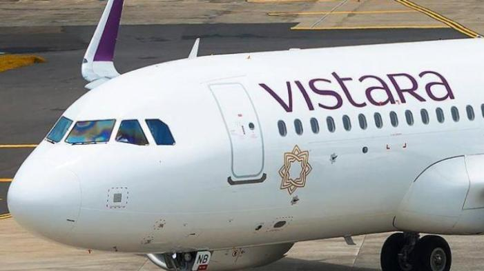 Vistara gets govt approval to commence foreign trips