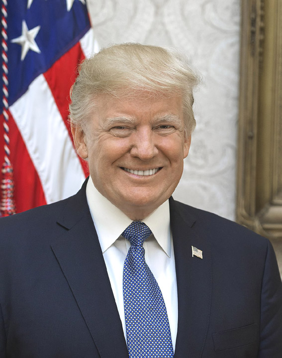 President Trump To Visit India On Feb 24, 25
