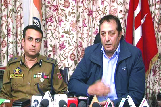 Essential, emergency service vehicles exempted from highway traffic plan: Div Com