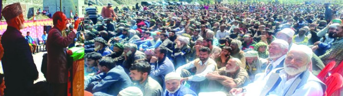 Will build schools, colleges, hospitals in JK, if Cong comes to power: Azad