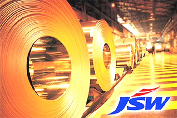 JSW Steel's crude steel output grew 3 pc to 16.69 MT in FY19