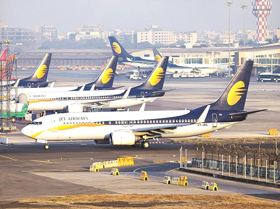 Jet Airways likely to get Rs 1000-cr emergency fund today