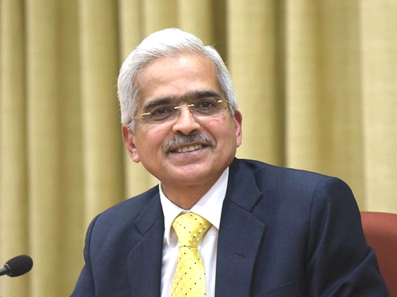 Rate change in multiples of 25 bps not sacrosanct, says RBI Governor